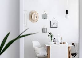 diy set of 3 hanging mirrors passionshake