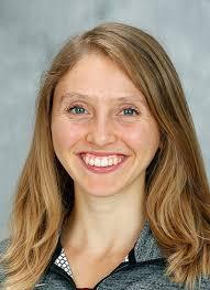 Ally Smith - Track & Field - University of Minnesota Athletics