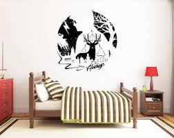 Harry Potter Wall Decal Etsy