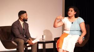 Chew it over with Jenna Wortham, Wesley Morris, and Samin Nosrat - YouTube