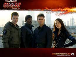 Tom Cruise - Tom Cruise in in Mission: Impossible III Wallpaper 12 ...