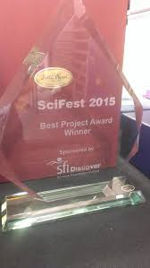 "TU Dublin Blanchardstown on Twitter: ""Well done Sophie Sheehan, Adam McGrane,  Skerries CC on ur @SFIdiscover Best Project Award here at #SciFestITB  http://t.co/8wiUSHOCPw"""