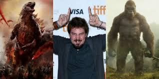 "Adam Wingard to Direct ""Godzilla vs. Kong"" for Original ""Death ..."