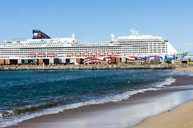 what is shoulder season cruise critic