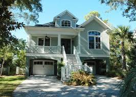 coastal house plans from coastal home plans