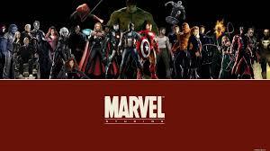marvel universe wallpaper wallpaper
