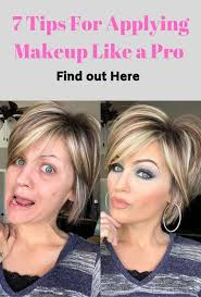 do you want your makeup to look more
