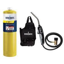 20 000 btu utility propane torch mt450c