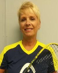 Mitzi Smith - USA Racquetball Match History