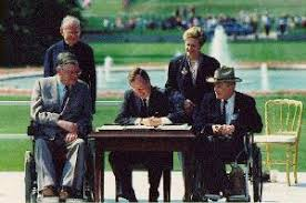 Commemorating the 20th Anniversary: ADA Day at The New York Public Library  | The New York Public Library