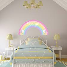 Rainbow Wall Decal Sticker Tags Lion King Wall Stickers Urf Decal My Thoughtful Art Deign Rainbow Canada Decal Intruction