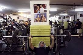 iraqi fitness clubs seeing spike in