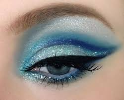 inspired ideas what color eyeliner