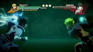 Naruto Shippuden Ultimate Ninja Storm 3 - Part 17 - Naruto Uzumaki Vs  Sasuke Uchiha - YouTube