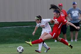 Harrison girls soccer defeats West Lafayette, 7-1