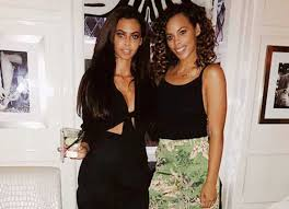 Rochelle Humes' Sister Sophie In 'Advanced Talks' To Appear On Love Island