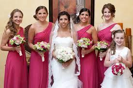 pretty please bridal nj wedding hair