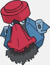 Pokémon X and Y Pokémon Diamond and Pearl Probopass Nosepass ...