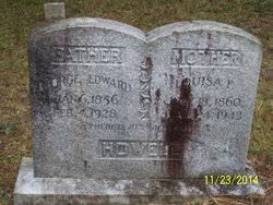 George Edward Howell (1856-1928) - Find A Grave Memorial