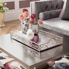 one allium way coffee table tray