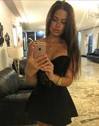 wild& Open Minded Best Escort