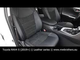 toyota rav4 5 2019 seat covers mw