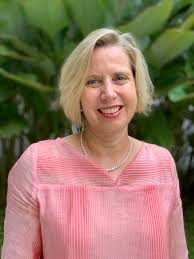 Workshops with Guest Speaker Jane Thompson - The International ...