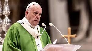 Retos del Papa Francisco en 2020: la reforma de la Curia y la ...