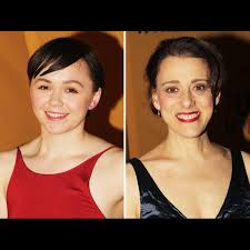 Fun Home's Emily Skeggs & Judy Kuhn Return to the House on Maple ...