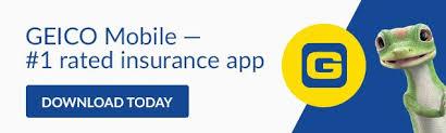 geico s award winning mobile app puts