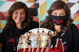 Dance Moms star Abby Lee Miller vows she will walk again but says she can't  even put on her own bra after health issues