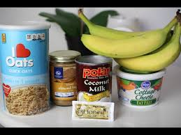 easy high protein smoothie meal