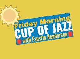 Faustin Henderson - WUMR - The University of Memphis
