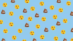 33 cute emoji wallpapers wallpaperboat
