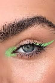 trendy eye makeup to try this summer 2020