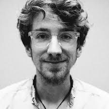 Daniel Arthur Jacobson on CreativeMornings
