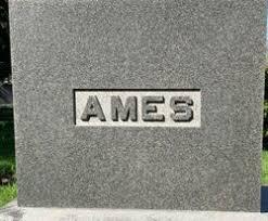 Ida Barnes Ames (1855-1884) - Find A Grave Memorial