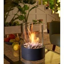 sophie bio ethanol tabletop fireplace