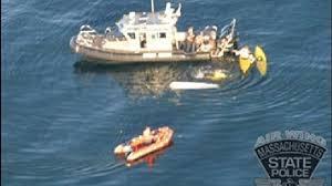 Great white shark attack petrifies Mass. kayakers   KOMO