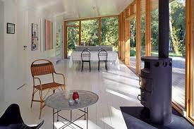 small modern homes open floor plan