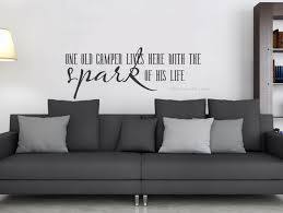 Escape From Everyday Life Wall Quote Decal Vinyl Lettering Saying