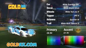 Rocket League New Update Items Rocket Pass 3 Items Guardian Gxt Car Designs New Wheel Decals And More Rocketleaguedesigns Com