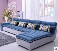 china hot modern cloth sofa