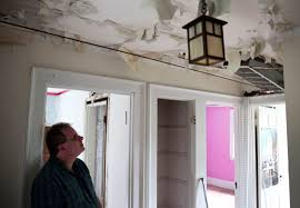 Owners Of A Ruined House Say Repairs Will Cost 400k The Insurer Is Fighting Offering Just 100k The Boston Globe