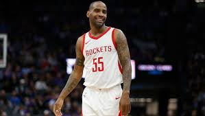 Rockets Pick up Contract Option on Aaron Jackson to Potentially ...