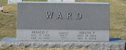 Adeline Powell Ward (1924-2004) - Find A Grave Memorial