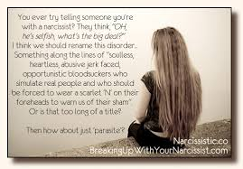 narcissism quotes funny quotesgram