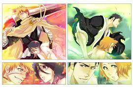 Anime Couples – Daily Anime Art