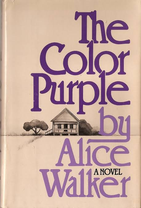 """Image result for the color purple by alice walker"""""""
