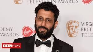 Bafta TV awards: Adeel Akhtar is first non-white best actor winner - BBC  News